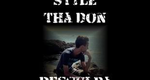 Áudio: Style Tha Don - Desculpa