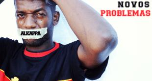 EP: Alkappa - Nova Angola, Novos Problemas [Download]