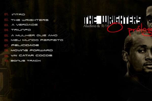 The Wrighters - O Prologo
