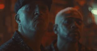 Vídeo: Racionais Mc's - Um Preto Zica