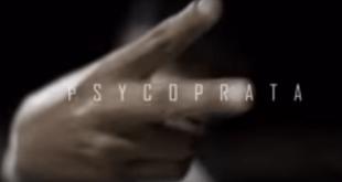 """Prata lança vídeo da música """"Um Passo só"""""""