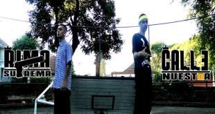 """Billy e Brunno De La C lançam EP """"Latin Thugs"""""""