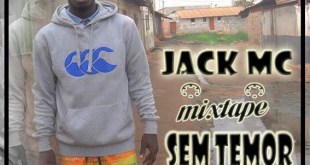 "Jack Mc disponibiliza para download a Mixtape ""Sem Temor"""