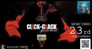 Vídeo: Pulga Phil M - Click Clack Falso Herói