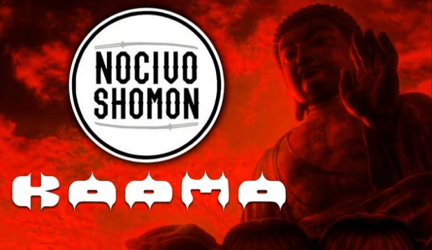Nocivo Shomon - Karma [Download]
