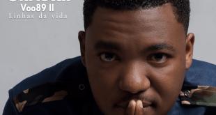 O rapper Christal vai lançar o álbum digital Voo 89 II no dia 17/5