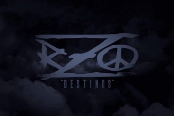 RZO - Destinos feat. Criolo e Negra Li [Download]