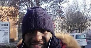 Biografia do Rapper e Ativista angolano Marshall Liricista