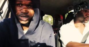 Vídeo: Skit Van Darken e Abesboy (Bad Sync) - Acredite em Mim