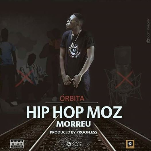 Órbita - Hip Hop Moz Morreu [Download]