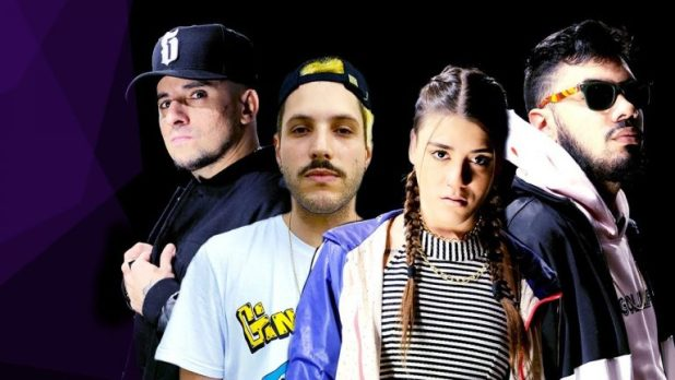 Cynthia Luz, Daniel Shadow, Menestrel e Spinardi – Soma dos Fatos [Download]