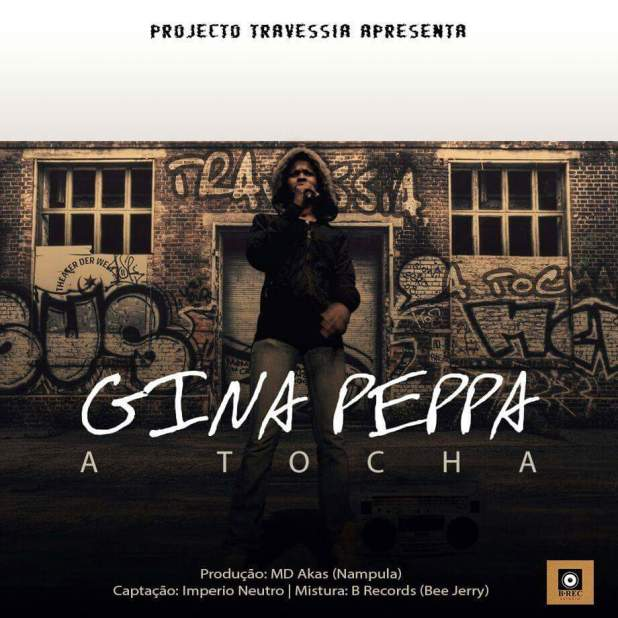 Gina Peppa - A Tocha [Download]