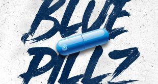 """G Baby Da Silva lança single """"Blue Pillz"""""""