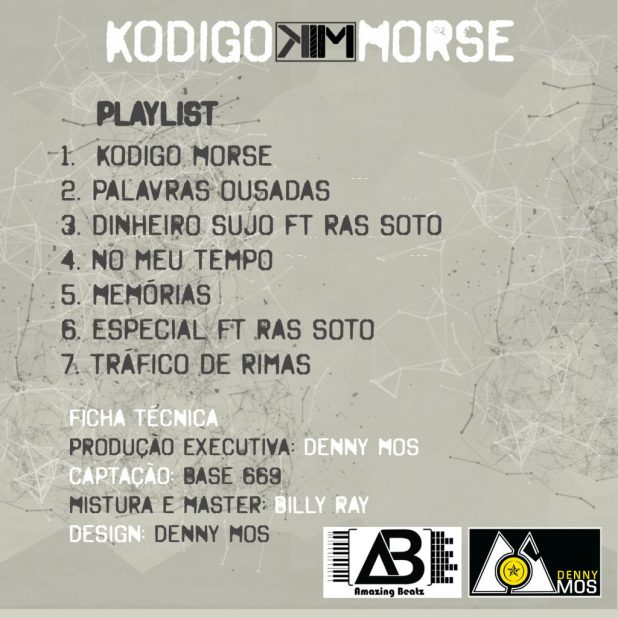 EP: Kodigo Morse (Download)