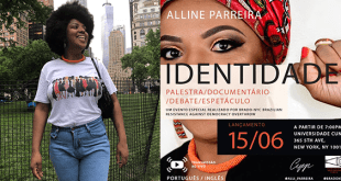 Faxineira brasileira palestrará para doutores norte-americanos