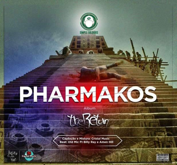 Simple Soldiers - Pharmakos