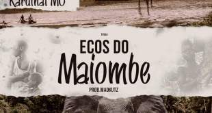 Kardinal MC - Ecos do Maiombe Feat. Haudaz