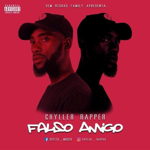 Chyler Rapper - Falso Amigo