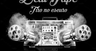 BEAT TAPE: UNDEGROUND LUSÓFONO - TIRO NO ESCURO