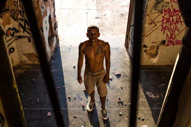 Nego Gallo traz as ruas de Fortaleza para o SESC Pompeia