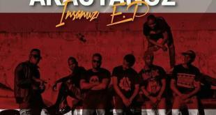 EP: Akacyanuz - Insanuz