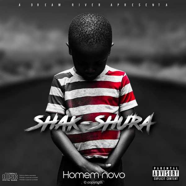 Álbum: Shak Shura - Homem Novo