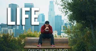 """The Hyphenate lança single """"Life"""""""