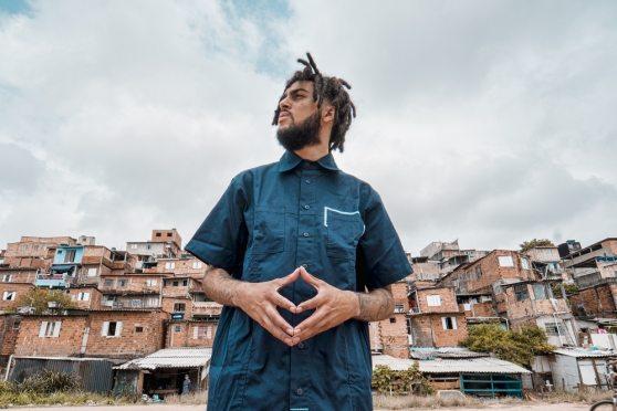 Underground Lusófono - Entrevista: Coruja BC1