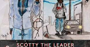 Scotty the Leader - Cara Ou Coroa (Prod: Painn Microphone)