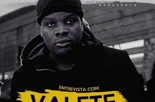 Underground Lusófono - Entrevista: Valete
