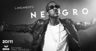 "Jhony MC lança novo single ""Negro"""