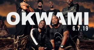 """OKWAMI lança o álbum """"6.7.19"""""""