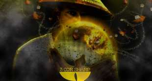 Álbum: 3Corsharp - Resgat