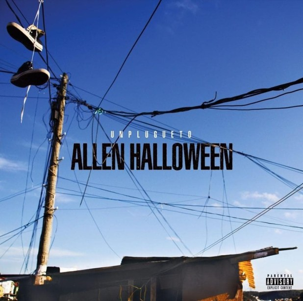 Álbum: Allen Halloween - Unplugueto