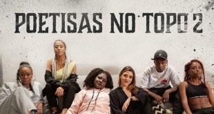 Poetisas no Topo 2 - Stefanie | Cynthia Luz | Winnit | Ebony | Lourena | Kmila CDD