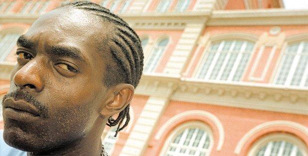17 anos depois da morte do rapper Sabotage sua história vai para o Cinema
