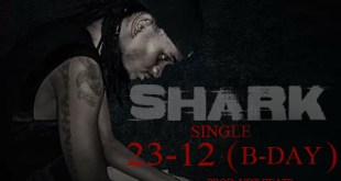 "Shark lança single ""23 12"""