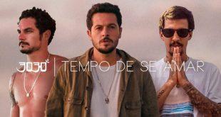 """3030 lança clipe da música """"Tempo de Se Amar"""" com Aline Riscado"""