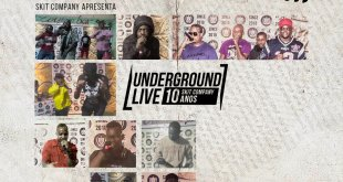 Underground Live - The White Album