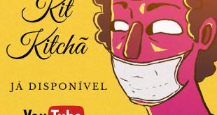 "Mamy lança videoclipe em animação gráfica da música ""Kit Kitchã"""