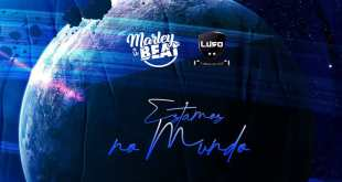 Luso e Marley do Beat - Estamos no Mundo EP