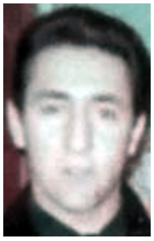 Missing Person Michael DeMaria