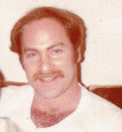 Missing Since April 25, 1986: Dennis Neil Diamond