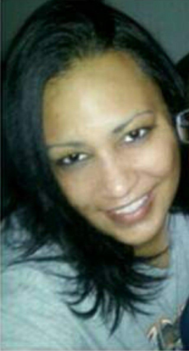 Missing Person Angela Dawn Hopkins Allen