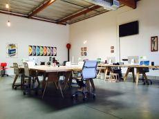 Creative Workspace 4