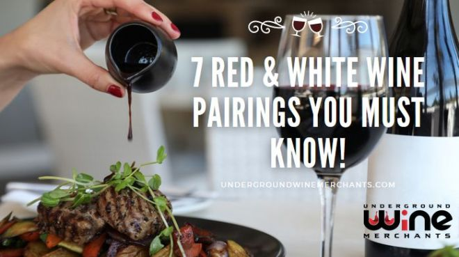 What Wine Goes With Steak? Our Favorite Red & White Wine Pairings