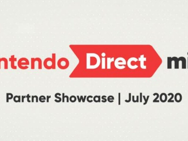 Nintendo Direct Mini – 20/07/2020