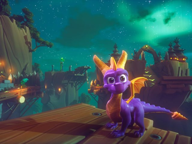 The Best 3D Platforming Games on Modern Systems