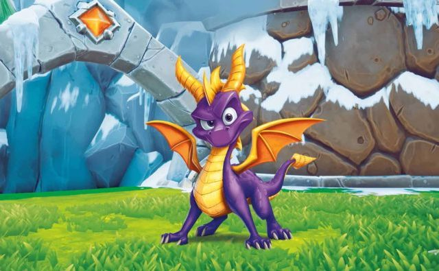 The Full Potential of a Modern Spyro Sequel