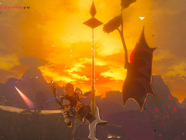 In Defence of Breath of the Wild's 900 Korok Seeds